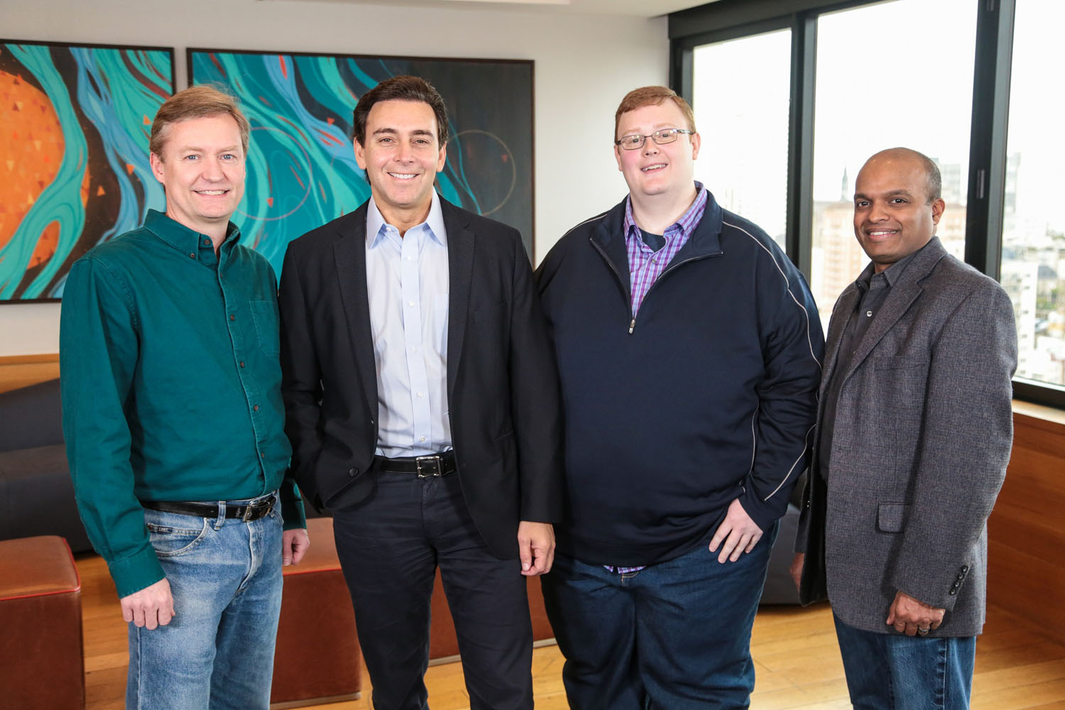 Peter-Rander-Argo-AI-COO-Mark-Fields-Ford-president-and-CEO-Bryan-Salesky-Argo-AI-CEO-and-Raj-Nair-Ford-EVP.jpg