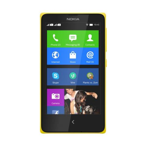 Nokia X family goes on sale in Lebanon