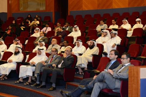 Dubai Smart Government holds workshop for government entities