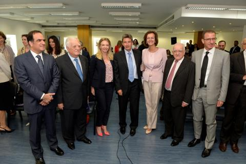 EIB and Fransabank renew support for SMEs in Lebanon with EUR 45 million credit line