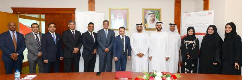 Dubai Smart Government activates electronic linkage and fully automates payment with Dubai Islamic Bank