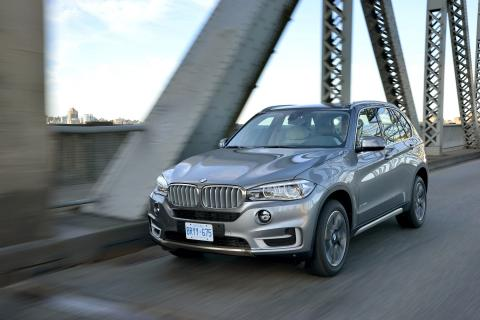 BMW Group Middle East posts 25% sales increase for first half year