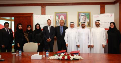 Dubai Smart Government enhances direct debit service with inclusion of Emirates NBD and EIB