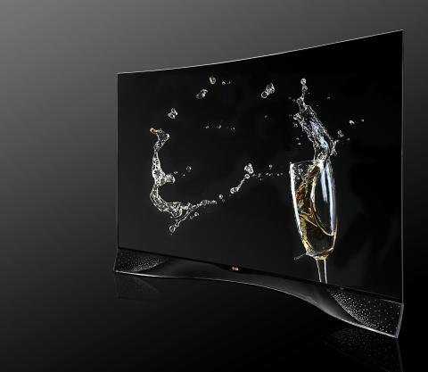 LG PARTNERS WITH SWAROVSKI TO CREATE  ULTIMATE PREMIUM OLED TV