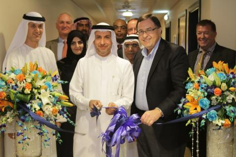 DAFZA welcomes engineering specialist Roper ME to its premises