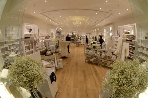 M1 Retail Concepts Lebanon S.A.L opens The White Company at Beirut City Centre