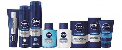CELEBRATE YOUR MOVEMBER SUCCESS WITH NIVEA MEN