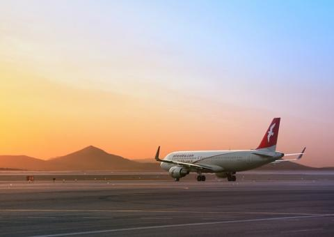 Air Arabia enters China