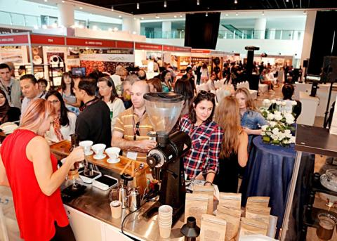International Coffee & Tea Festival 2015 set to take UAE's specialty coffee & tea industry by storm