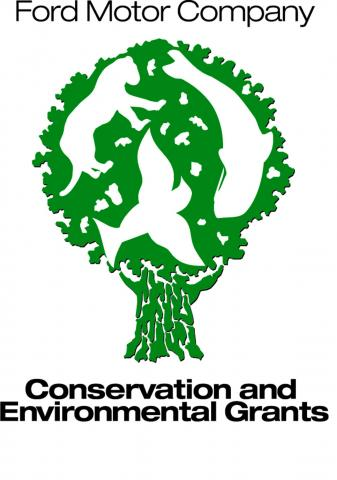 Ford Motor Company Conservation and Environmental Grants Programme Awards USD100,000 to 12 Local Organisations