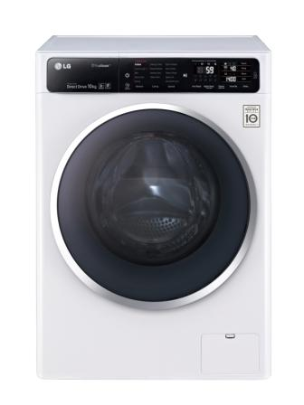 LG NO. 1 BRAND IN GLOBAL WASHINGMACHINE MARKET FOR SEVENTH CONSECUTIVE YEAR