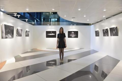 Byblos Bank launches the exhibition of the  Byblos Bank Award for Photography winner