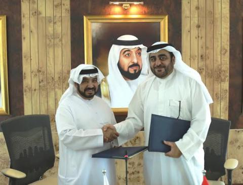 aafaq Islamic Finance signs collaborative agreement with HBMSU's Dubai Centre for Islamic Banking and Finance
