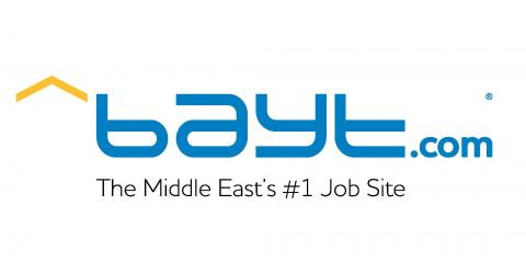 Job sites like Bayt.com are the most common tool for recruiting managerial and non-managerial positions across the Levant