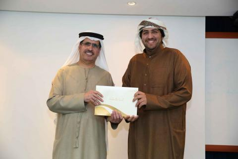 DEWA honours 39 outstanding students in its scholarship programme