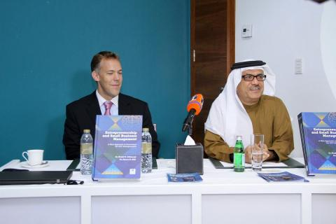 Innovation Arabia 9 features 283 research papers and 40 presentations from 52 countries