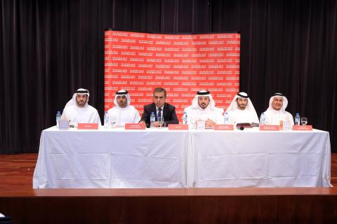 Air Arabia shareholders approve nine percent cash dividend at Annual General Meeting