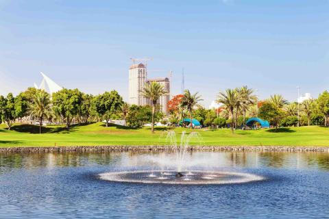 The Big 5 Outdoor Design & Build Show brings sustainable solutions for UAE's outdoor spaces