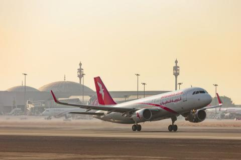 Air Arabia reports strong first quarter net profit of AED114 million, up 34%