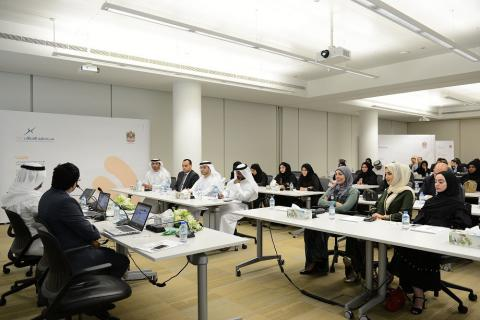 Telecommunications Regulatory Authority holds workshops for Smart Government enablers to speed up national indexes implementation