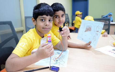 Telecommunications Regulatory Authority concludes 2nd Summer Innovation Camp
