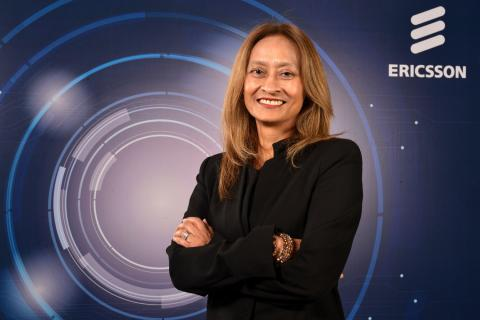 Ericsson simplifies organization and Names Executive Team