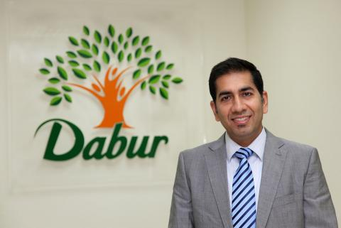 Dabur International's CEO Mohit Malhotra among Forbes Middle East's 2017 list of Arab World's leading Indian Executives