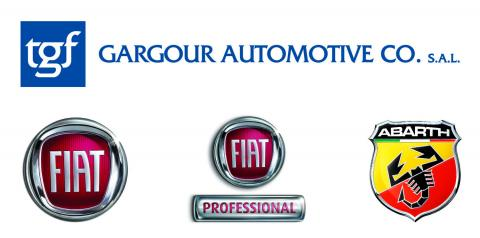 Saad & Trad S.A.L entrusts Gargour Automotive Company S.A.L with Fiat, Fiat Professional & Abarth brands