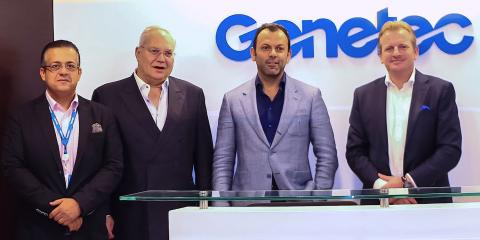 Genetec reinforces Middle East presence with inauguration of new offices in Dubai