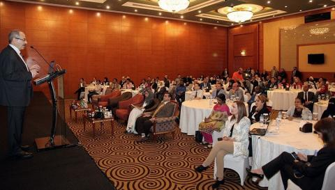 Ministry of Health and Prevention successfully holds conference on the optimal use of antibiotics