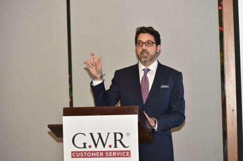 G.W.R.  launches a regional Customer Experience Measurement service that propels businesses to face the new era!