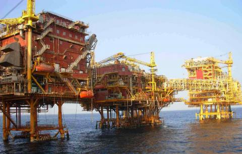 ONGC Adds 10-15 Years Life to Existing Offshore Assets with Bentley SACS