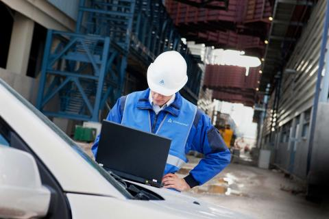 TÜV Rheinland launches new asset inspection and integrity data management portal