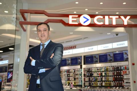 E-City invests more than AED 35 million in renovation of all its stores across the UAE