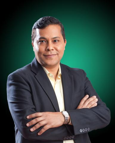 Ericsson Appoints Indranil Das as Head of IT & Cloud for region middle east
