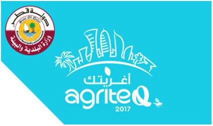 Agriteq 2017 kicks off on 22nd of March with participation of leading agricultural companies from Qatar and beyond