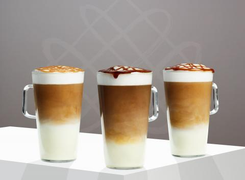 Starbucks launches Trio Macchiato this spring
