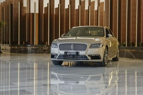 An Icon is Reborn: Lincoln Continental Arrives in the Middle East, Delivering Unmatched Luxury Cues, Timeless Elegance, and Effortless Power