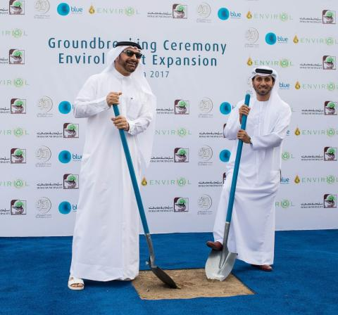 Envirol reveals move to upgrade and expand food waste recycling plant in Dubai