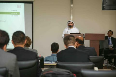 DEWA hosts conference for qualified bidders on 200MW CSP 4th phase of the  Mohammed bin Rashid Al Maktoum Solar Park