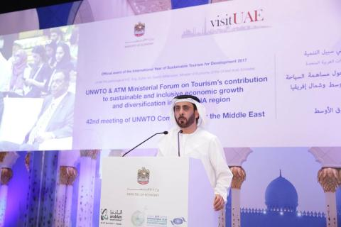UNWTO Ministerial Meeting discusses ways to enhance tourism's role in development