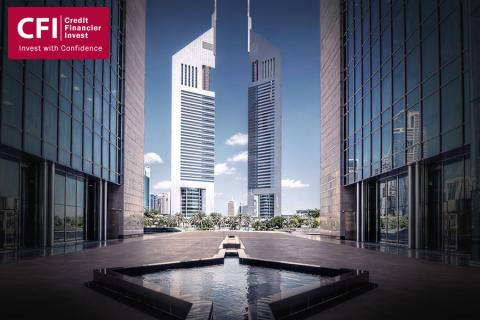 CFI Group Holding Launches Its Dubai Subsidiary: Credit Financier Invest (DIFC) Limited