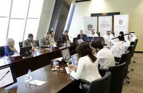 Ministry of Economy says preparations for World Trade Development Week in Dubai set to kick off