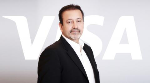 Visa Launches First Everywhere Initiative in MENA to Foster Regional Payments Innovation  and Fintech Entrepreneurship