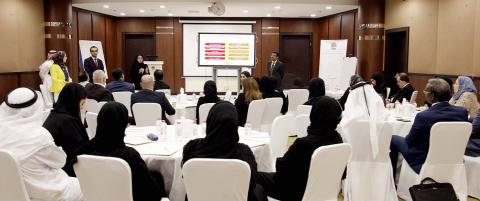 Ministry of Health and Prevention organizes workshop in preparation for the launch of the national health survey project