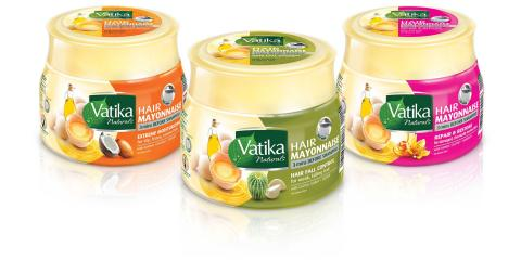 Product Placement - Vatika Hair Mayonnaise