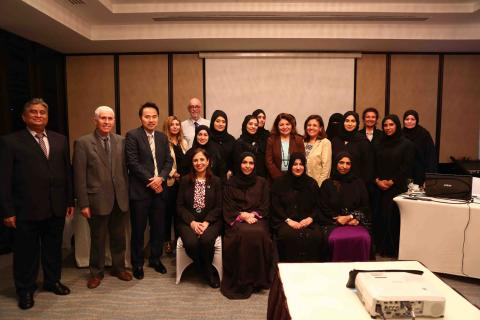 Ministry of Health & Prevention organizes workshop covering health in all policies