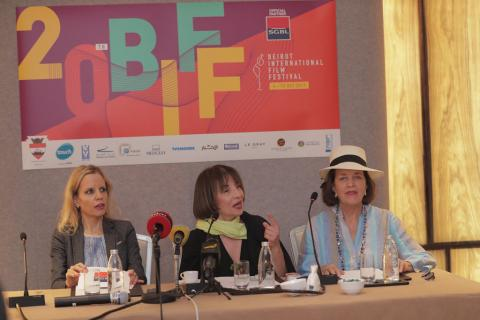 "Celebrating 20 years since its launch,  BIFF in its 17th Edition from October 4 to 12 Opening with ""La Cordillera"" and closing with ""Loving Vincent"""