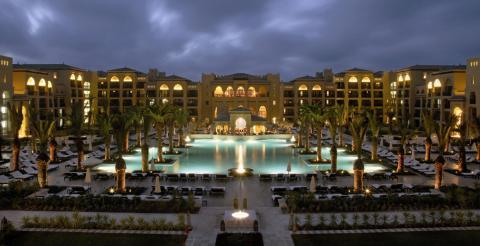 Mazagan Beach & Golf Resort announces Ramadan and summer special deals