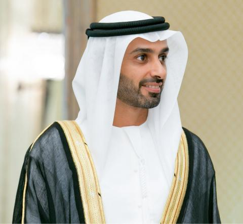 Under the patronage and in the presence of His Highness the Ruler of Ajman